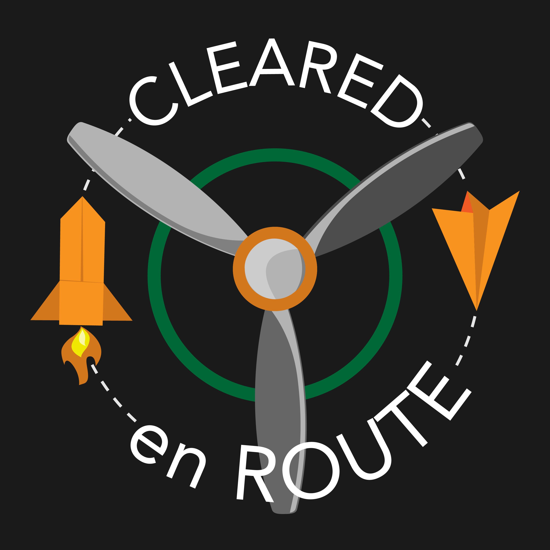 Cleared en Route